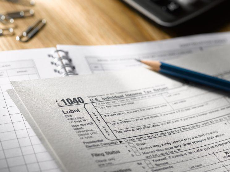 5 Tax Changes You Need To Know About For The 2017 Filing Season