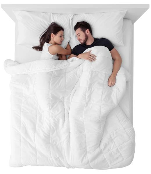 Get a good night's sleep with this deal. (Photo: Bear Mattress)