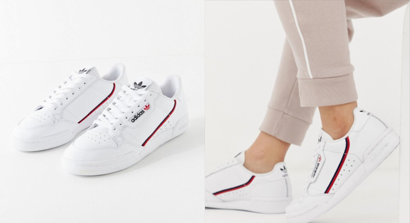 They were voted the top trainers on the Lyst Index. [Photo: ASOS]