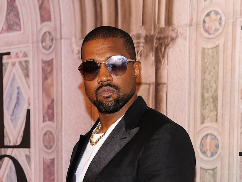 Kanye West tops list of highest paid celebrity men