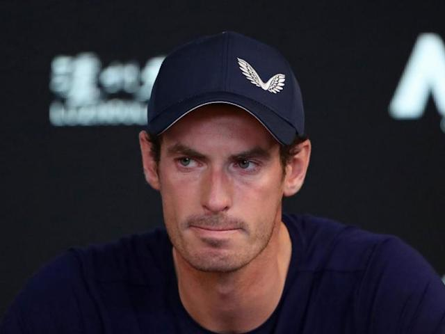 Australian Open: Andy Murray expects defeat in first-round clash with Roberto Bautista Agut
