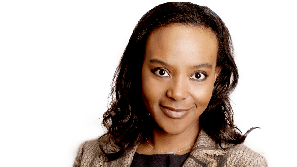 Cycle Pharmaceuticals Limited's Dr Funke Abimbola