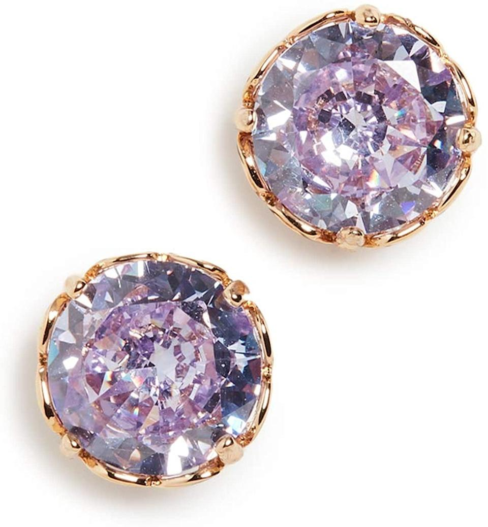 <p>These <span>Kate Spade New York Earrings</span> ($27, originally $38) are so dreamy.</p>