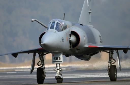 Fifty years after Pakistan bought its first Mirages, many planes in the venerable fleet are still being patched up