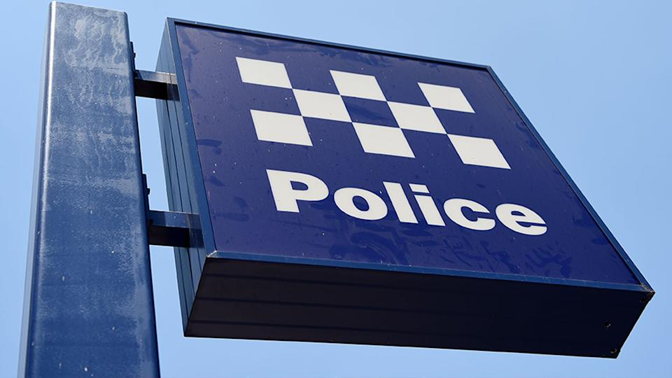 The police have found two children who went ,missing from a Melbourne train station on Monday afternoon. Source: AAP