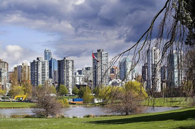 <p><strong>No. 5: Vancouver, Canada</strong><br>Pulse Score: 79.21<br>(Getty) </p>