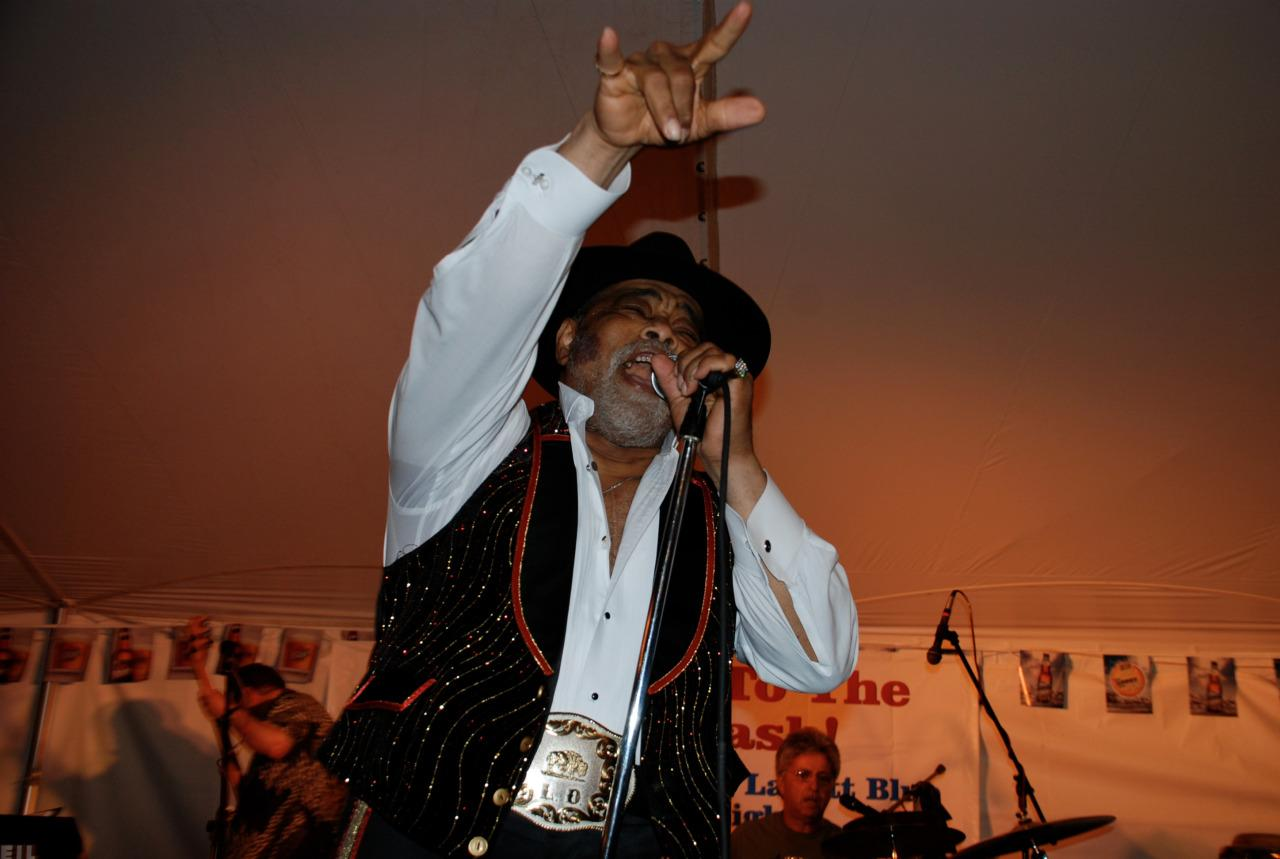 """Lance Diamond was a lounge singer and radio personality who often called himself """"The Love Doctor."""" He died Jan. 4, at age 72, a few days after being hospitalized due to heart complications."""
