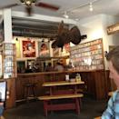 "<p><a href=""https://www.tripadvisor.com/Restaurant_Review-g57195-d677089-Reviews-Long_Trail_Brewing_Company-Bridgewater_Corners_Vermont.html"" rel=""nofollow noopener"" target=""_blank"" data-ylk=""slk:Long Trail Brewing Company"" class=""link rapid-noclick-resp"">Long Trail Brewing Company</a>, Bridgewater</p><p>""The beers are great and so is the food. Highly recommend the chili. Great spot in nice weather since you're right next to a river."" -Foursquare user <a href=""https://foursquare.com/alwaysaterrier"" rel=""nofollow noopener"" target=""_blank"" data-ylk=""slk:Greg G"" class=""link rapid-noclick-resp"">Greg G</a></p>"