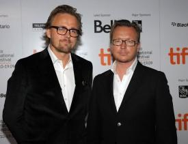 'Kon-Tiki' Helmers Joachim Rønning and Espen Sandberg Land 'Pirates Of The Caribbean 5′