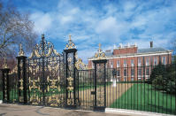 """<p>Royal fans, rejoice! Kensington Palace is teaming up with Luna Cinema to offer the nation the chance to watch the royal wedding unfold from the historic Orangery lawn. The best part? It's free! For the chance to be a part of the big day, make sure to enter the <a rel=""""nofollow noopener"""" href=""""https://www.hrp.org.uk/kensington-palace/explore/royal-wedding-screening/#gs.kFCaikU"""" target=""""_blank"""" data-ylk=""""slk:ballot"""" class=""""link rapid-noclick-resp"""">ballot</a> before 6 May. <em>[Photo: Getty]</em> </p>"""