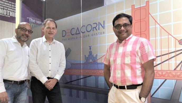 Decacorn Capital partners with German Accelerator build cross-border partnerships