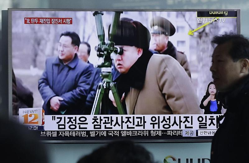 North Korea Nuclear Test Imminent, Says Seoul