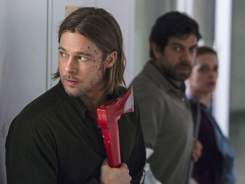 La suite du film 'World War Z' annulée