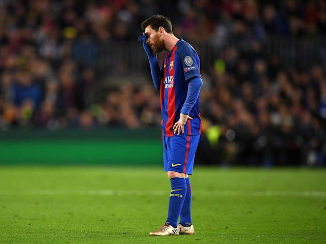 Barcelona vs Juventus: Five things we learned as Luis Enrique's men were knocked out of the Champions League