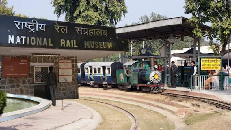 Indian Railways is partnering with Madame Tussauds to promote heritage-tourism