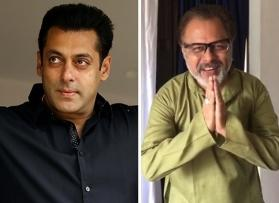 Dabangg 3 actor thanks Salman Khan for bearing all expenses post cardiac arrest