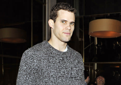 """Kris Humphries: """"You Can't Put a Timetable"""" on Finding Love"""