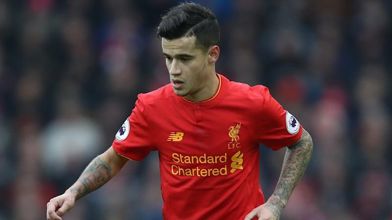 Coutinho usurps Juninho as Premier League's most prolific Brazilian
