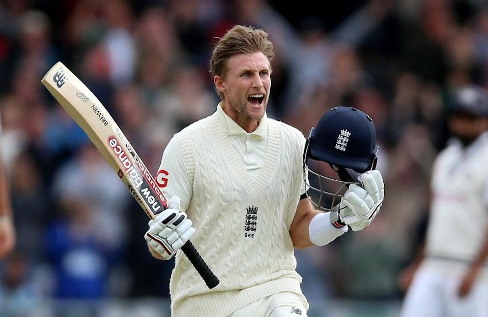 England captain Joe Root is top of the ICC's Test batting rankings (PA Wire)