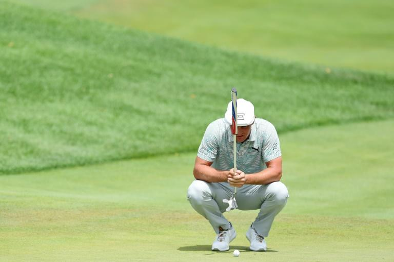 'Complete and utter you-know-what', DeChambeau hits back at slow play critics