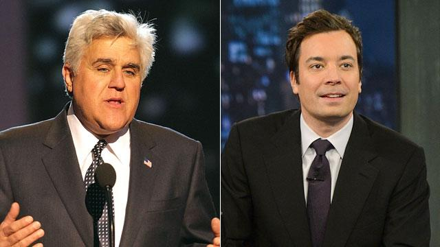 Official: Jimmy Fallon Taking Over 'Tonight Show'
