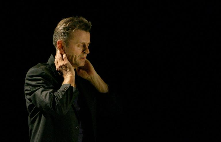 Mikhail Baryshnikov defected from the Soviet Union in 1974 and became one of the world's most famous ballet dancers