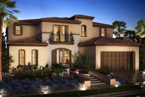 William Lyon Homes Collaborates With Woodley Architectural Group to Create Alora at Talega