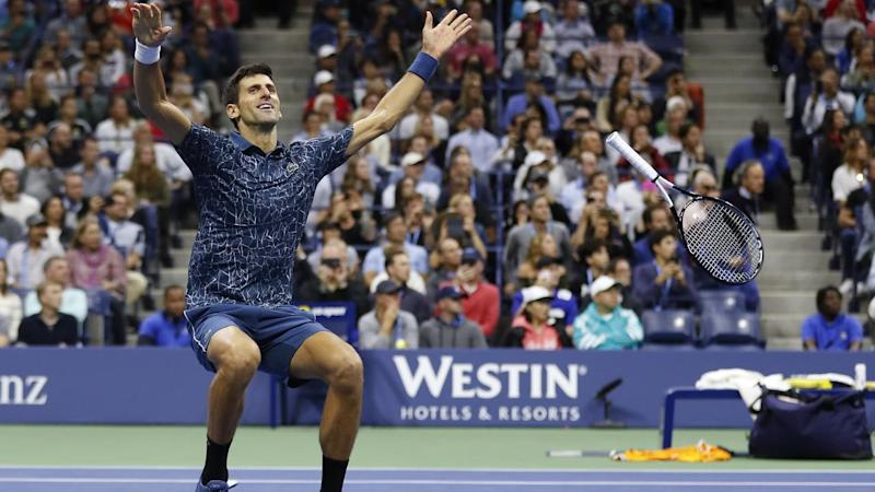 Six-times Australian Open champion and world No.1 Novak Djokovic is coming back to Melbourne