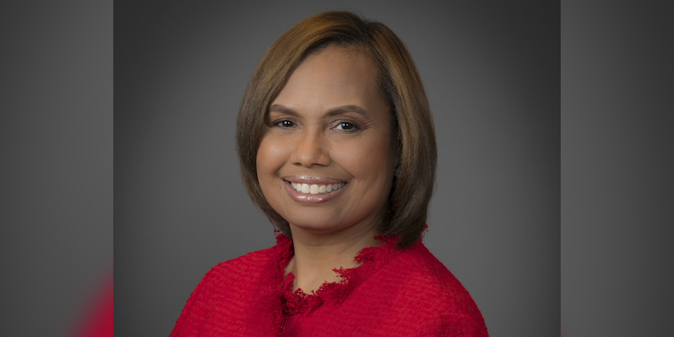 Karen S. Carter, chief human resources officer & chief inclusion officer, Dow