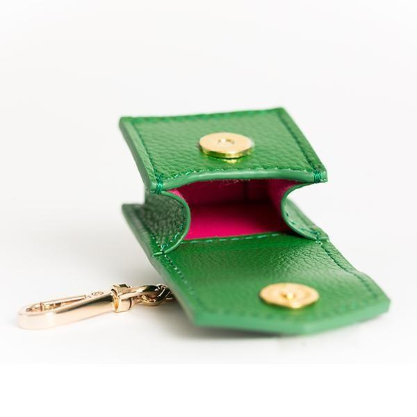 """<p>fwstyle.com</p><p><strong>$25.00</strong></p><p><a href=""""https://www.fwstyle.com/products/lilly-green-keychain-airpod-case"""" rel=""""nofollow noopener"""" target=""""_blank"""" data-ylk=""""slk:Shop Now"""" class=""""link rapid-noclick-resp"""">Shop Now</a></p>"""