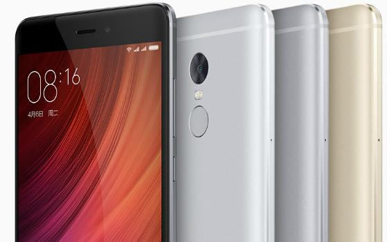 Xiaomi Redmi Note 4X May Be Real Heres Some Proof