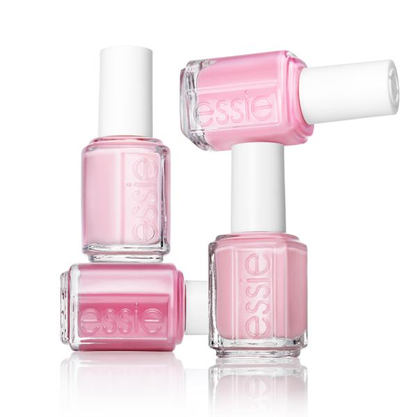 """<b>Breast Cancer Awareness Collection – £7.99 each - Essie<br></b><br>Essie has created a specific breast cancer collection consisting of four pink shades with inspiring names - We're In It Together, Check-Up, I Am Strong and Good Morning Hope, with £1 of each sale going to UK based breast cancer charity, <a href=""""http://www.futuredreams.org.uk/"""" rel=""""nofollow noopener"""" target=""""_blank"""" data-ylk=""""slk:Future Dreams"""" class=""""link rapid-noclick-resp"""">Future Dreams</a>.<br><br>We're In It Together is available from Boots and Superdrug from 8th October priced at £7.99 each.<br><br>All other shades available from salons priced at £9.99 each."""