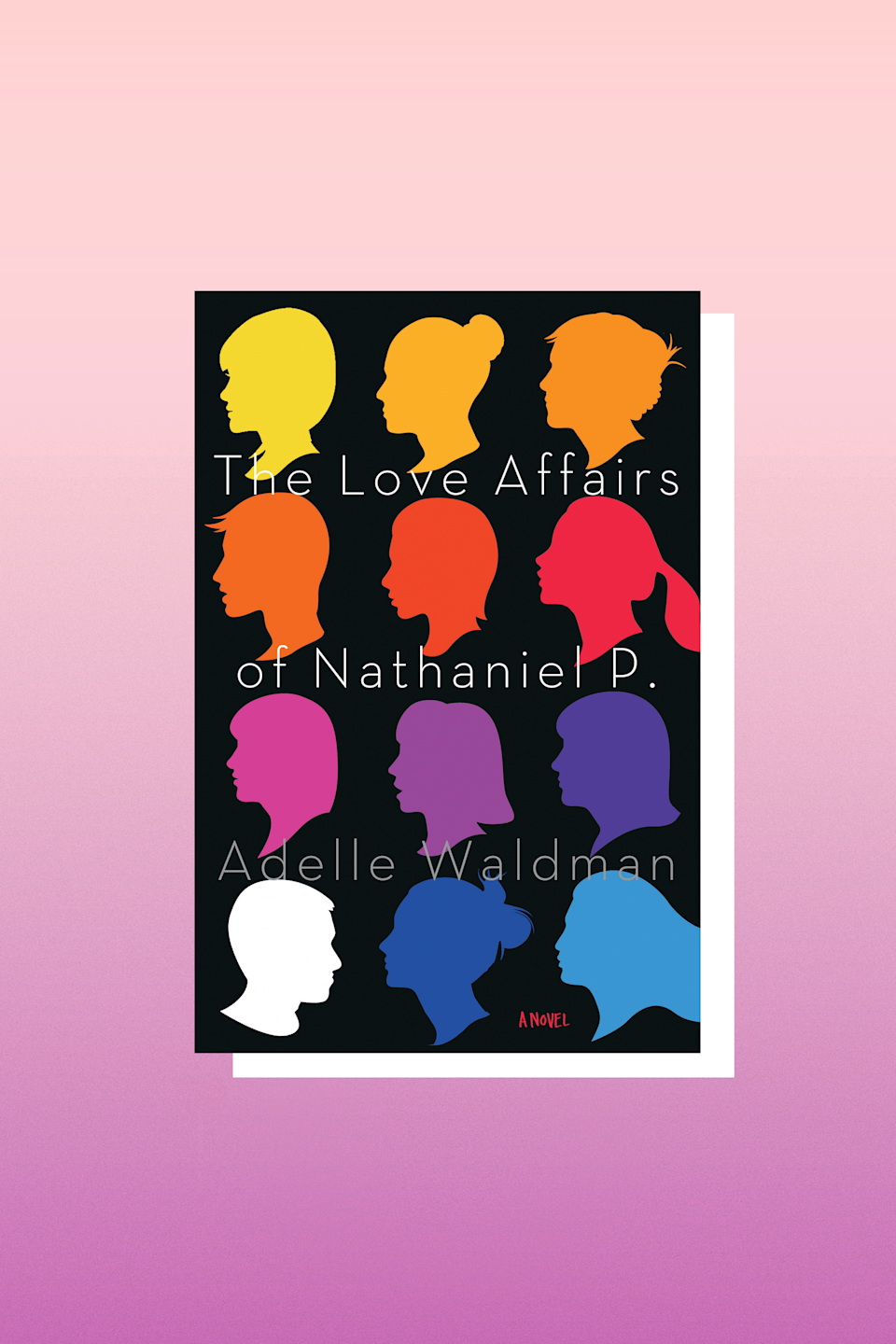 """If you need an introspective, not overly cheesy, novel about dating as a young adult in New York City, curl up with this one. It's a little cynical, but sometimes breakups can do that to you.<br><br>""""Dating is probably the most fraught human interaction there is. You're sizing people up to see if they're worth your time and attention, and they're doing the same to you. It's meritocracy applied to personal life, but there's no accountability."""" - <em>The Love Affairs of Nathaniel P.</em>"""