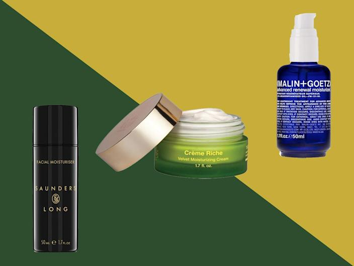 With all the advancements in skincare science and the grooming-hungry men out there, moisturisers have had a renaissance of late