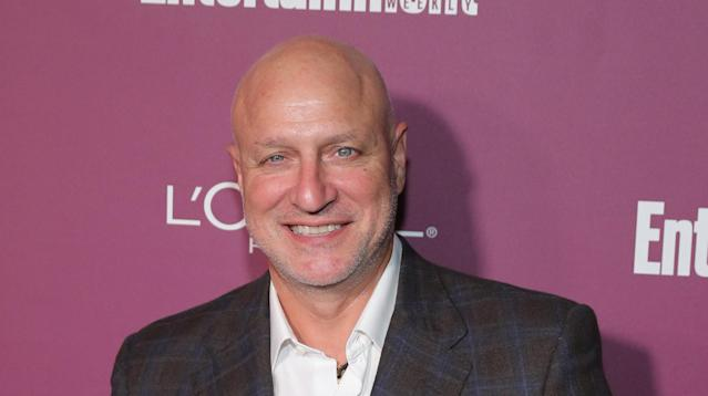 """If you've hesitated to send a dish back at a restaurant, you shouldn't, according to celebrity chef and """"Top Chef"""" judge Tom Colicchio."""