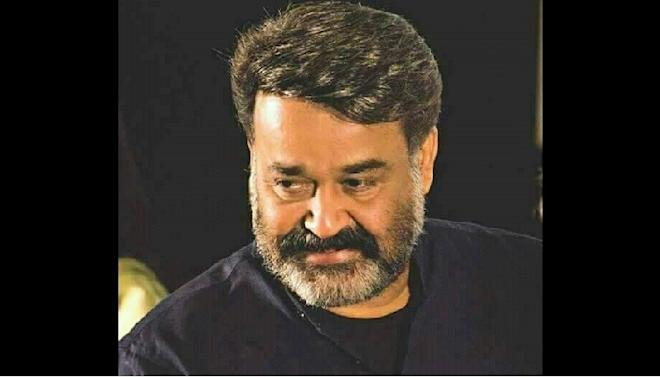 Mohanlal, Mohanlal cycling