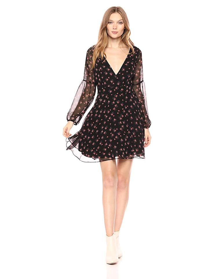 "<p>This <a href=""https://www.popsugar.com/buy/BB-Dakota-Love-Afternoon-Dress-484634?p_name=BB%20Dakota%20Love%20in%20the%20Afternoon%20Dress&retailer=amazon.com&pid=484634&price=49&evar1=fab%3Aus&evar9=45366962&evar98=https%3A%2F%2Fwww.popsugar.com%2Ffashion%2Fphoto-gallery%2F45366962%2Fimage%2F46645144%2FBB-Dakota-Love-in-Afternoon-Dress&list1=shopping%2Cfall%20fashion%2Cdresses%2Cfall&prop13=mobile&pdata=1"" rel=""nofollow"" data-shoppable-link=""1"" target=""_blank"" class=""ga-track"" data-ga-category=""Related"" data-ga-label=""https://www.amazon.com/BB-Dakota-Womens-Afternoon-Dress/dp/B07CR58WS2/ref=sr_1_48?keywords=shopbop%2Bdress&amp;qid=1566927730&amp;refinements=p_36%3A-5000&amp;rnid=2661611011&amp;s=apparel&amp;sr=1-48&amp;th=1&amp;psc=1"" data-ga-action=""In-Line Links"">BB Dakota Love in the Afternoon Dress</a> ($49, originally $95) looks cute with booties.</p>"
