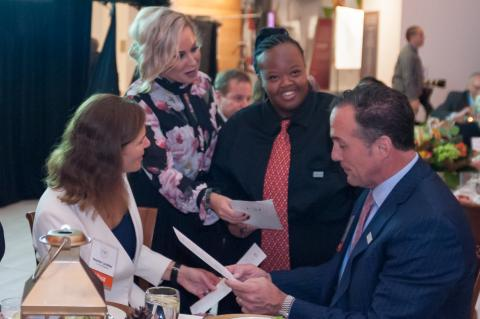 Unique Dining Experience at Atlanta History Center Serves Up Awareness for Disability Employment
