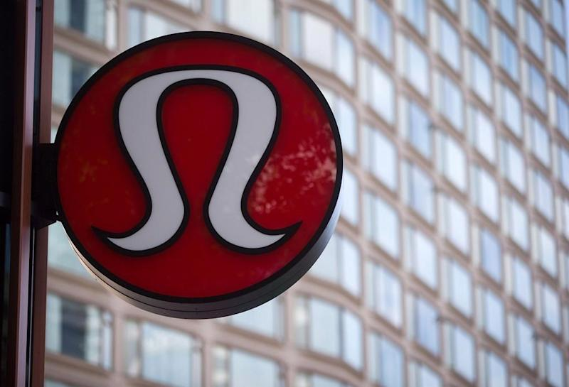 Retailer Lululemon raises financial guidance for its fourth quarter