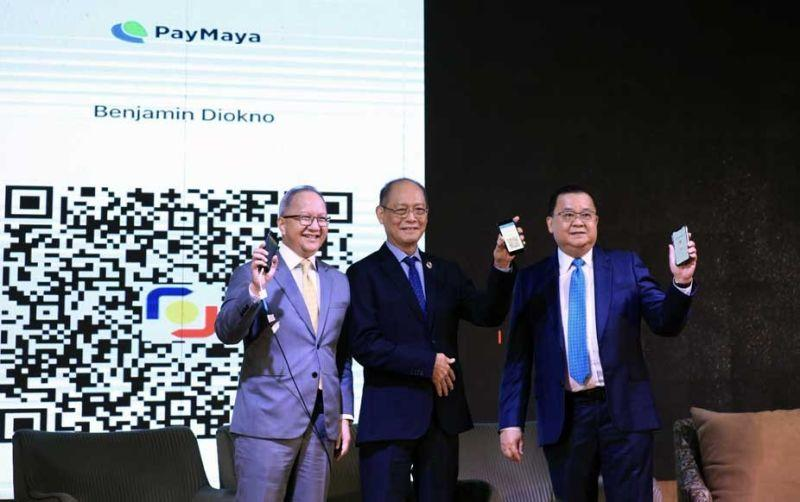 PayMaya adopts national QR Ph standard