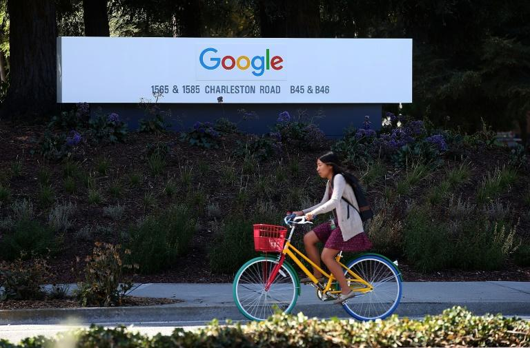 Google and other Silicon Valley giants are increasingly being targeted by the extreme right amid efforts to crack down on what is described as hateful speech