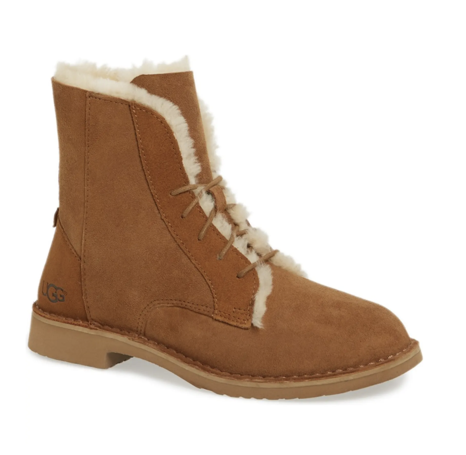 Quincy Boot Ugg- Nordstrom, $102 (originally $170)