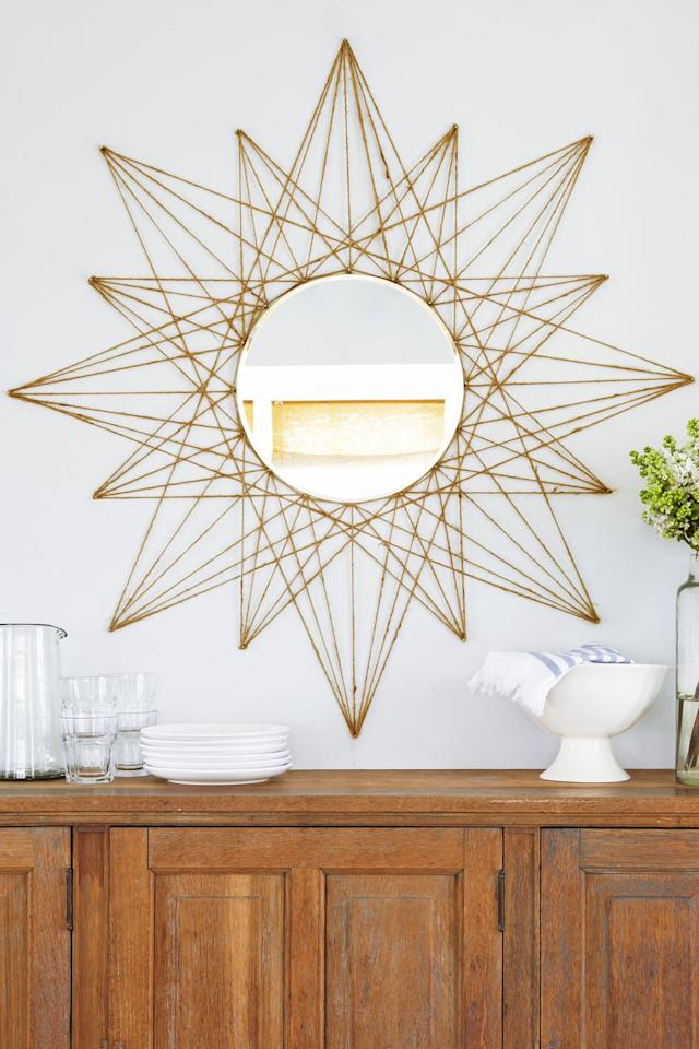 These Easy Diy Decor Projects Will Refresh Your Space For