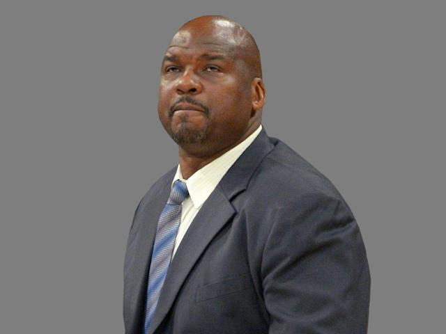 Former Auburn assistant coach Chuck Person pleaded guilty on Friday. (AP)
