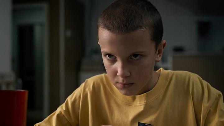 pistas segunda temporada stranger things eleven stops fan r 720x720