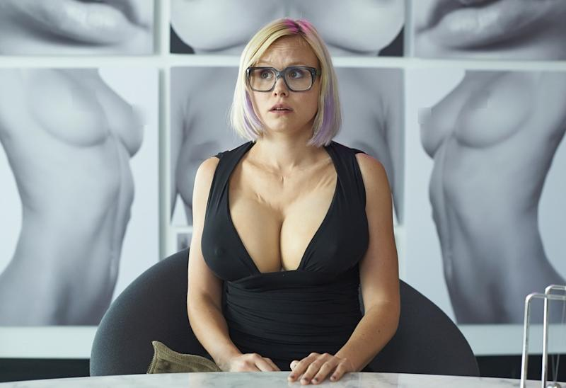 Suggest you Movie that shows boobs variant