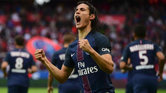 The Paris Saint-Germain striker discusses some of his best strikes, from his first, to his most important and also his most difficult