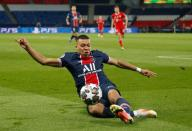 Champions League - Quarter Final Second Leg - Paris St Germain v Bayern Munich
