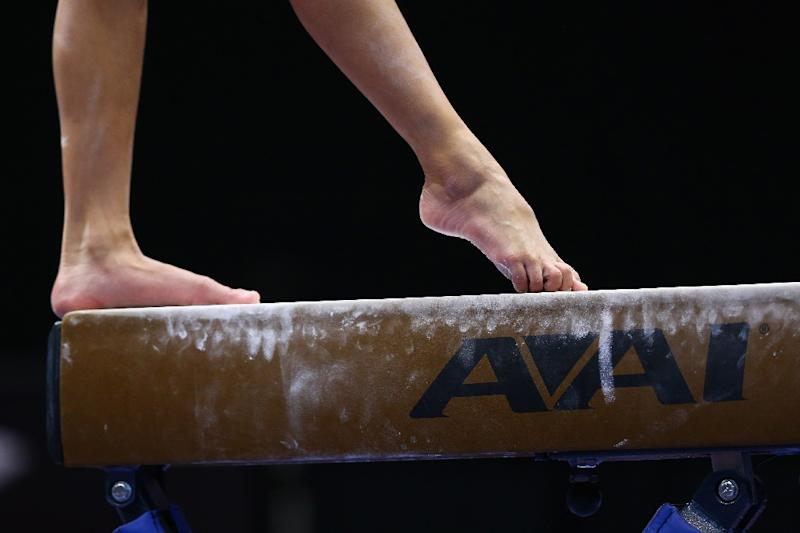 A 20-year toll: 368 gymnasts allege sexual exploitation
