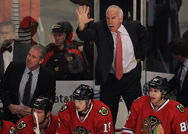6654eb15735 Will Joel Quenneville become the next Montreal Canadiens head coach?